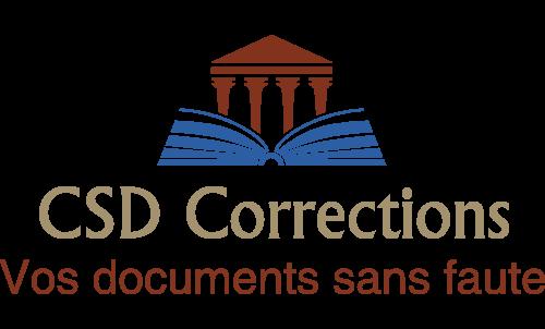 CSD Corrections